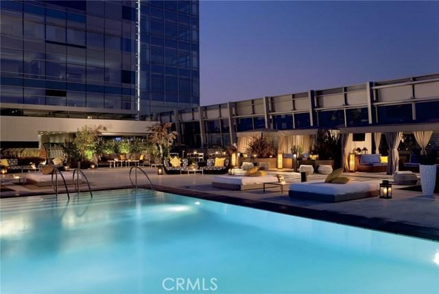900 W Olympic Boulevard Unit 44D Los Angeles, CA 90015 - MLS #: PV18063346