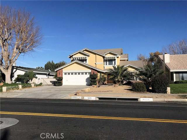 13095 Rolling Ridge Drive Victorville, CA 92395 - MLS #: CV17264024