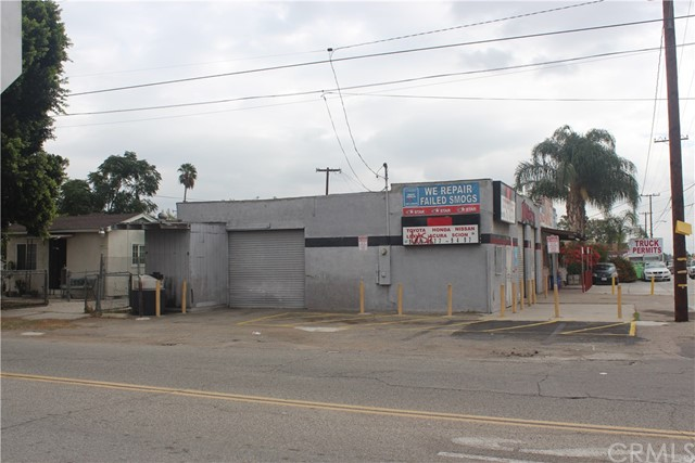 18908 Valley Boulevard Bloomington, CA 92316 - MLS #: CV17218513