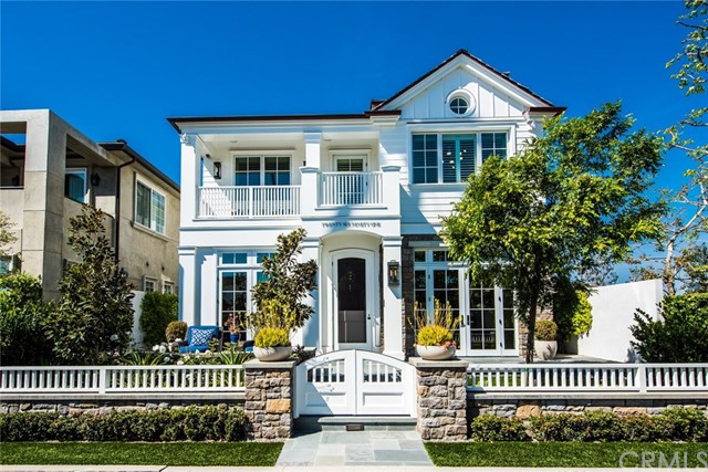 2691 Crestview Drive, Newport Beach, CA, 92663