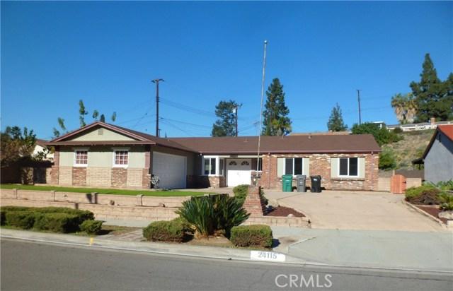 24115 Meadow Falls Drive Diamond Bar, CA 91765 - MLS #: WS17156737