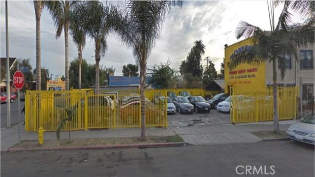4701 Avalon Bl, Los Angeles, CA 90011 Photo 2