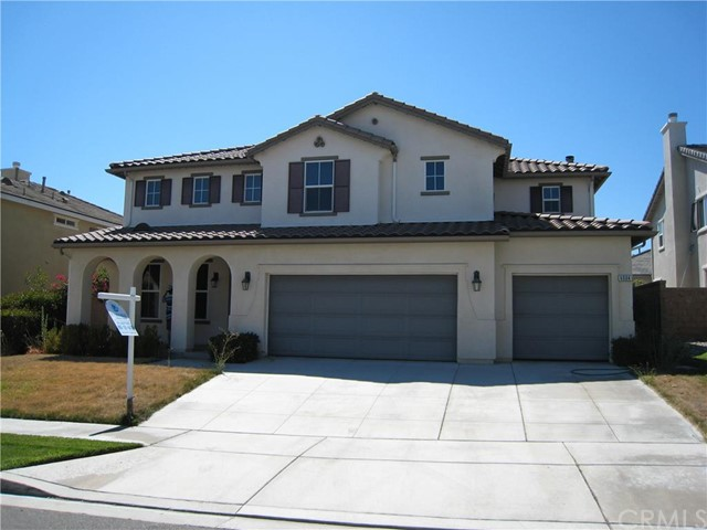 Single Family Home for Rent at 6004 Cleghorn Court Fontana, California 92336 United States