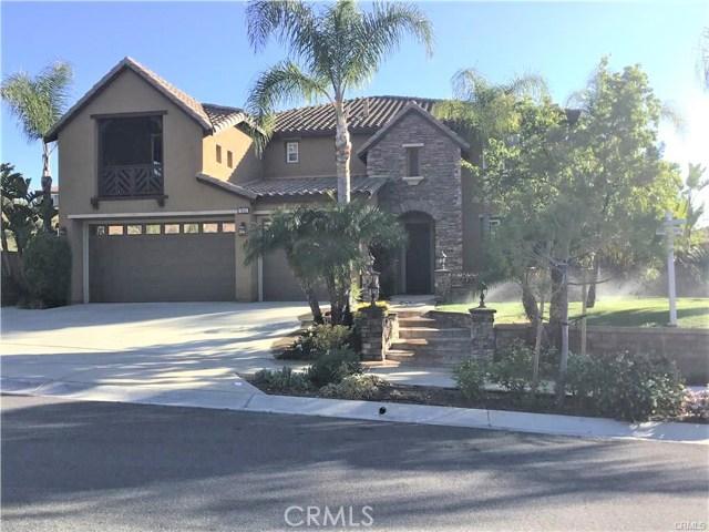 7688  Sanctuary Drive, Corona, California