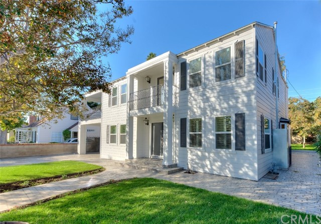 Single Family Home for Sale at 2755 Yorkshire Road Pasadena, California 91107 United States