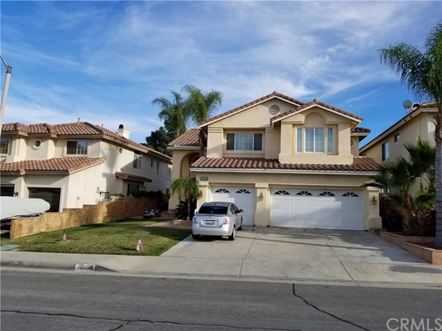 15740 Turnberry Street, Moreno Valley CA 92555