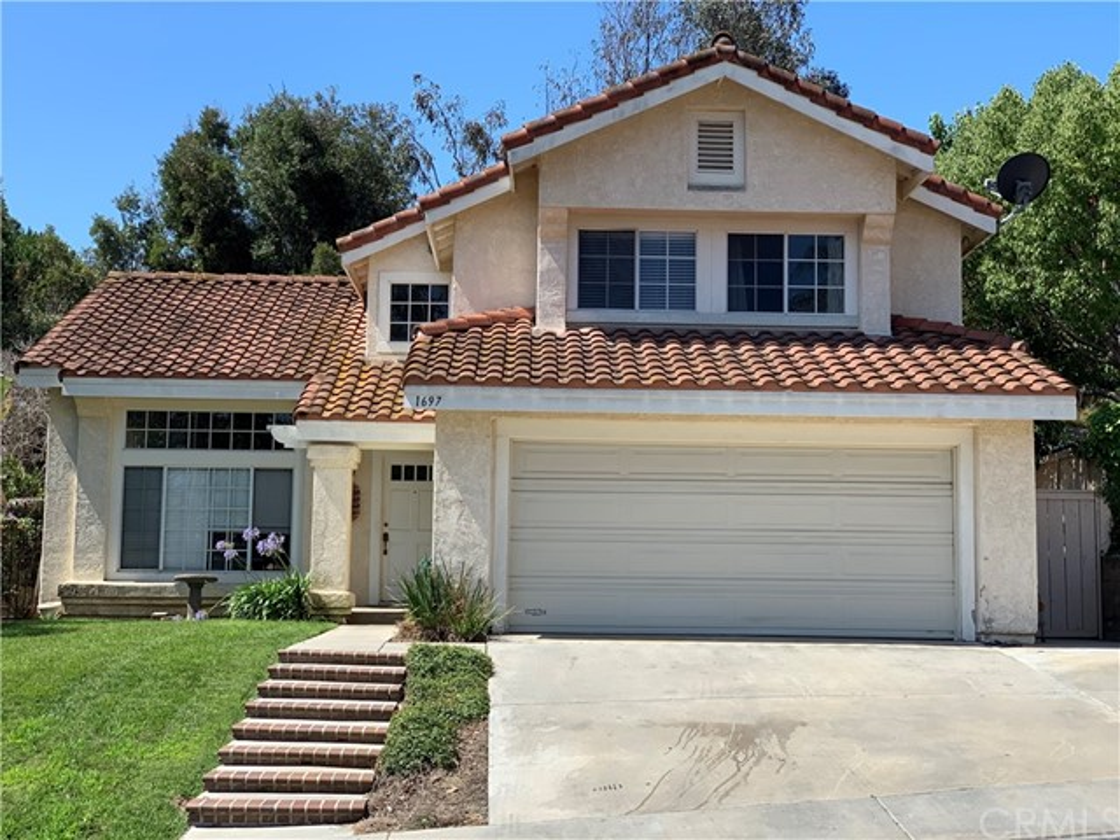 1697  Marbella Drive, Vista, California