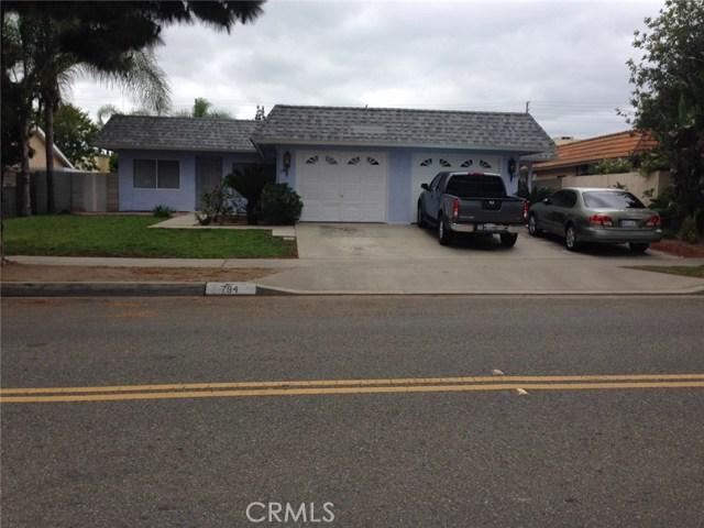 788 S PONDEROSA Street, Orange, CA 92866