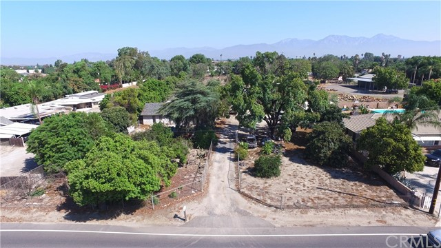 Land for Sale at 3826 Riverside Drive Chino, 91710 United States