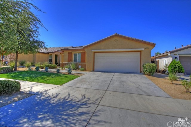 84105 Tramonto Way Indio, CA 92203 is listed for sale as MLS Listing 217018784DA