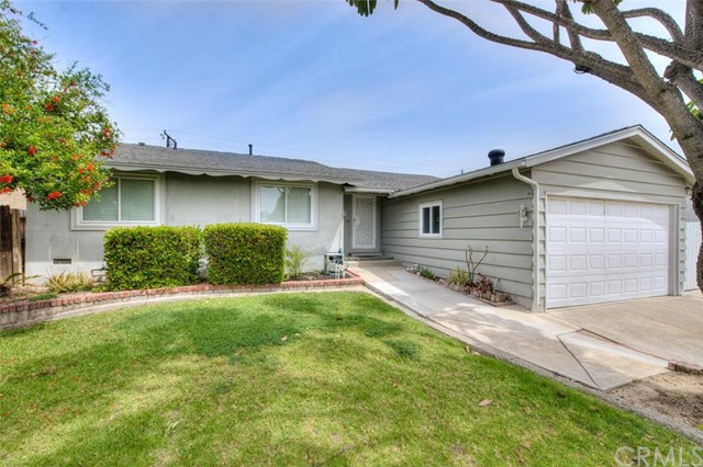 Single Family Home for Sale at 15027 Barnwall St La Mirada, California 90638 United States