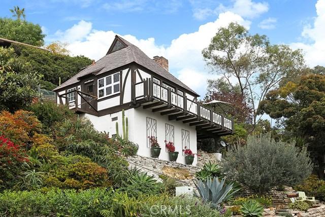 680 Virginia Park Drive, Laguna Beach, CA 92651