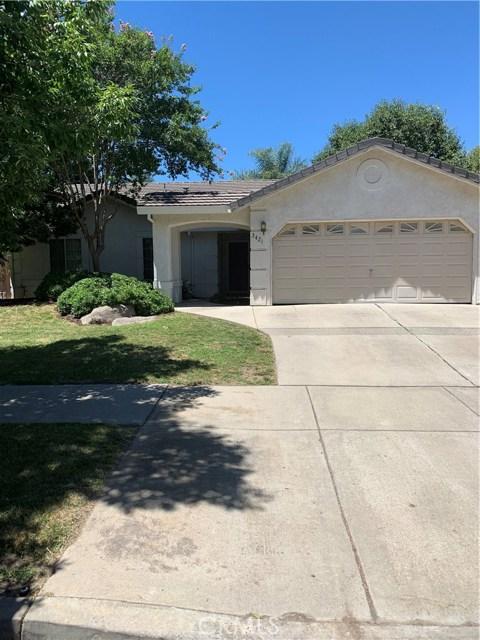 3421 Paseo Verde Ave, Merced, CA, 95348