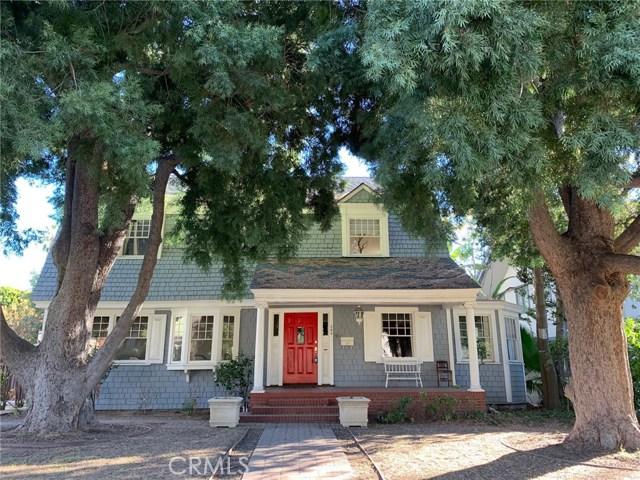 268 S Orange Grove Bl, Pasadena, CA 91105 Photo