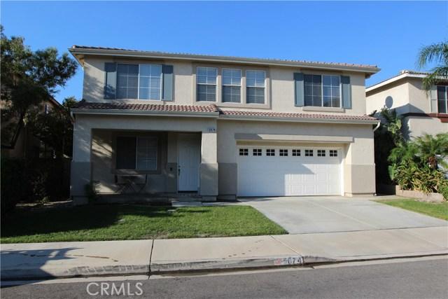 5874 Ventana Drive Fontana, CA 92336 - MLS #: CV17232799