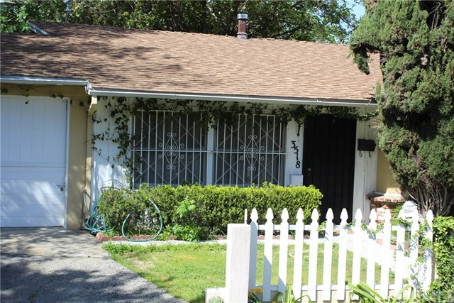 Single Family Home for Sale at 3518 Lavell Drive Glassell Park, California 90065 United States