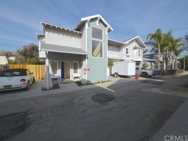 627 Molino Avenue Long Beach, CA 90814 - MLS #: PW17157788