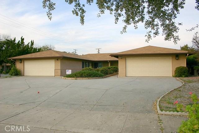 886 Ponderosa Drive, Hemet, CA, 92543