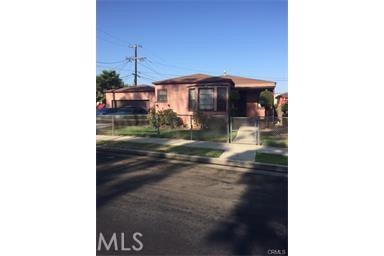10111 S Grand Avenue Los Angeles, CA 90003 - MLS #: PW17214809