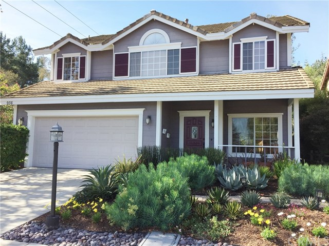 Single Family Home for Sale at 936 Rose Arbor Drive 936 Rose Arbor Drive San Marcos, California 92078 United States
