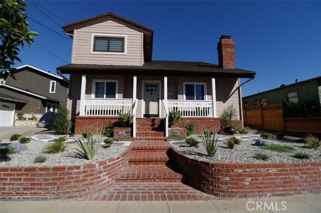912 Virginia Street, El Segundo, CA 90245