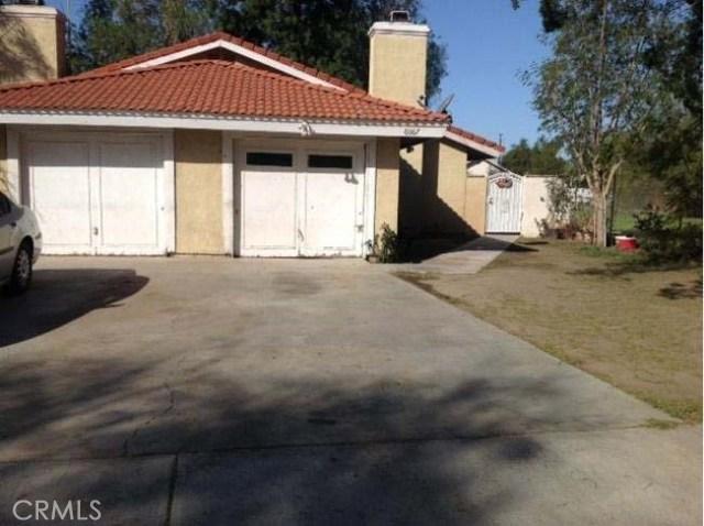 6067 Correll Street Riverside, CA 92504 - MLS #: PW18035886