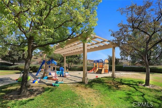 19801 Meadow Ridge Drive Unit 18 Trabuco Canyon, CA 92679 - MLS #: WS18186528