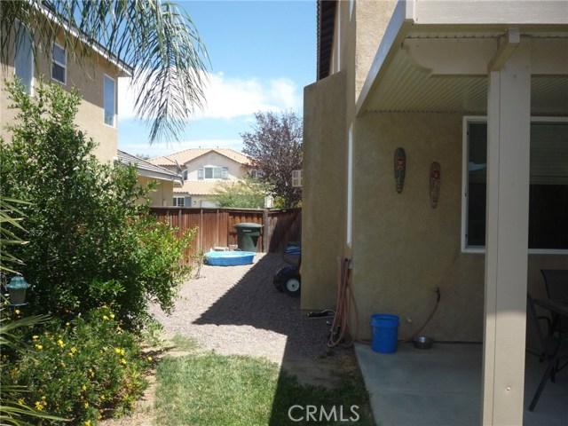 1978 Becket Court San Jacinto, CA 92583 - MLS #: SW18133518