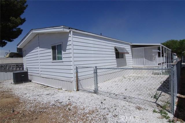 13393 Mariposa Road Unit 56 Victorville, CA 92395 - MLS #: IV18099032