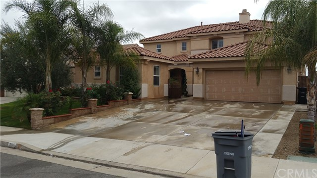Single Family Home for Rent at 200 California Street S Lake Elsinore, California 92530 United States