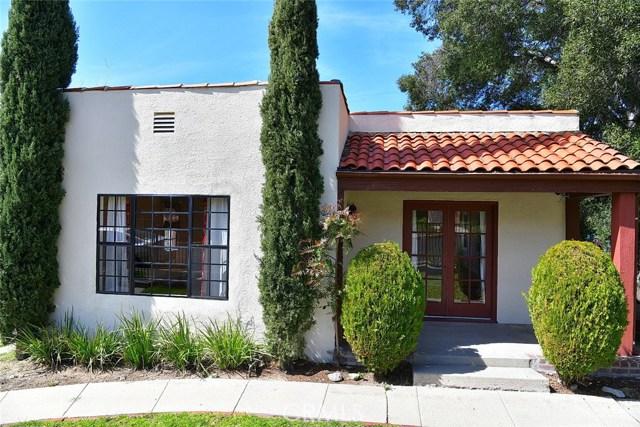 10169 Leona Street - Sunland / Tujunga, California