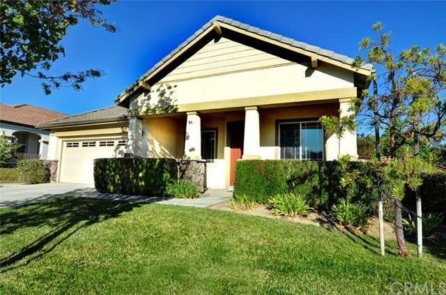 Single Family Home for Sale at 36106 Chittam Wood Place Murrieta, California 92562 United States