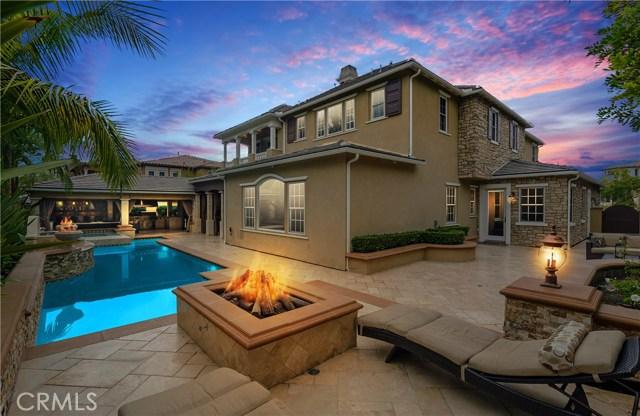 12 Starlight Isle Ladera Ranch, CA 92694 - MLS #: NP17134651