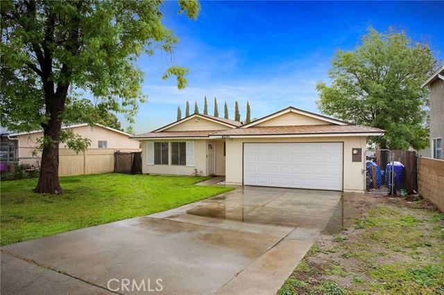 4030 Campbell Street, Riverside, California