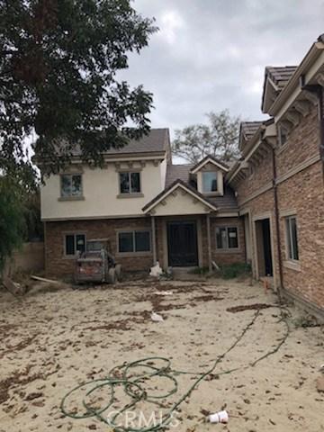 واحد منزل الأسرة للـ Sale في 9928 Beach Street 9928 Beach Street Bellflower, California 90706 United States