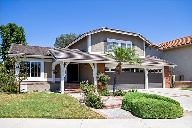 Single Family Home for Sale at 23981 Eider Court Laguna Niguel, California 92677 United States