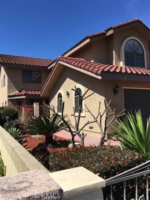 Single Family Home for Sale at 18403 Elaine Avenue Artesia, California 90701 United States