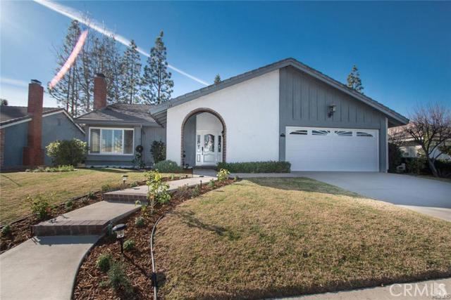 134 Windsong Street Thousand Oaks CA  91360