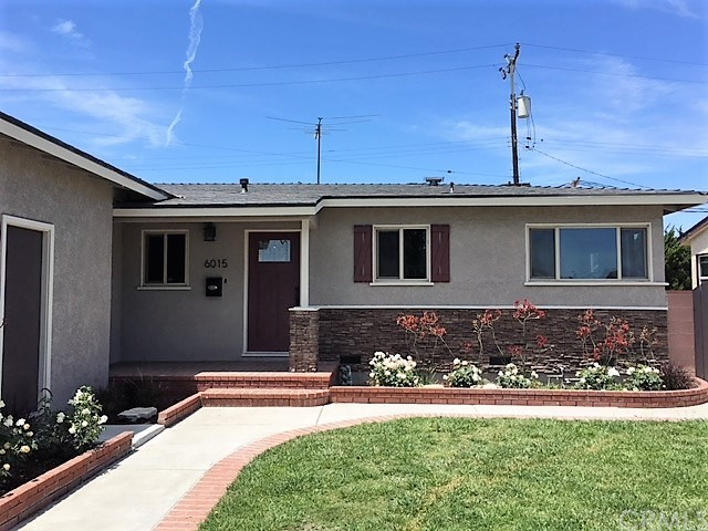 6015 Arabella Street Lakewood, CA 90713 - MLS #: RS18142840