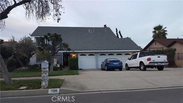 1126 W 17th Street, Upland CA 91784