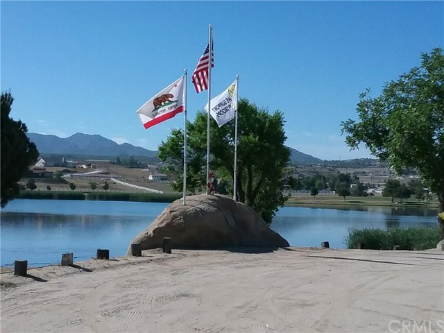 0 Lake Canyon Drive Aguanga, CA 92536 - MLS #: SW17069051