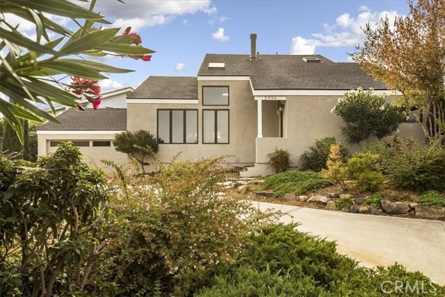 2436  CIMA Court, San Luis Obispo in San Luis Obispo County, CA 93401 Home for Sale