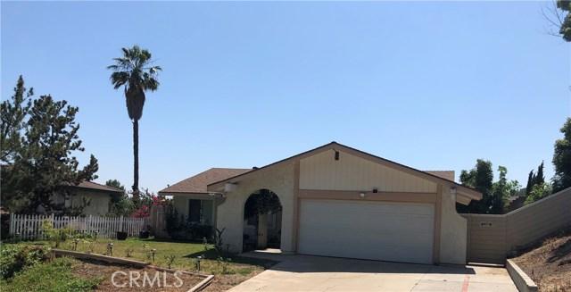 321 San Roque Drive, Walnut, CA, 91789