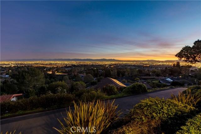 14 Deerhill Drive, Rolling Hills Estates, California 90274, 4 Bedrooms Bedrooms, ,3 BathroomsBathrooms,Single family residence,For Sale,Deerhill,SB19036930