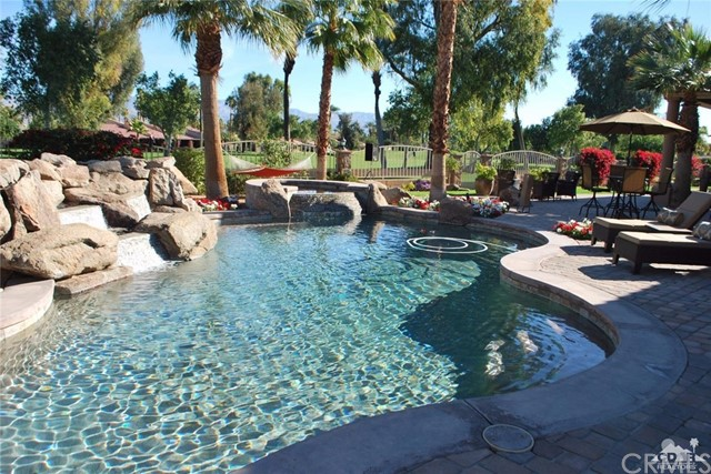 Single Family Home for Sale at 78770 Starlight Lane Lane Bermuda Dunes, California 92203 United States