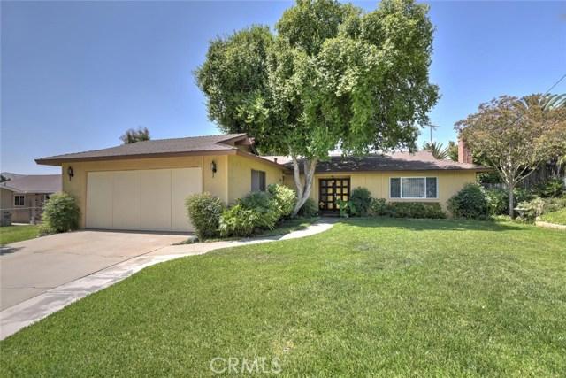 10950 Desert Sand Avenue, Riverside, CA, 92505