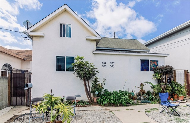 561 12th, San Pedro, California 90731, ,Residential Income,For Sale,12th,OC19119863