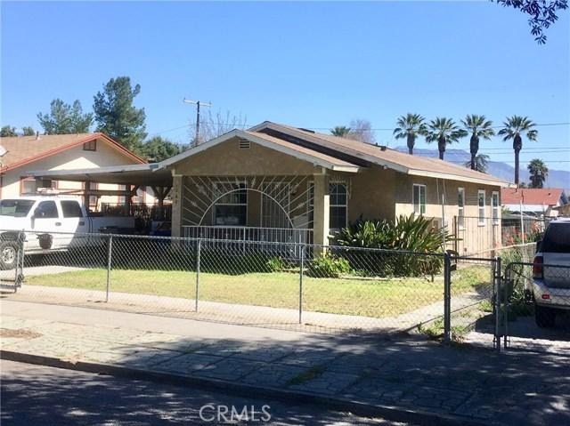 1363 K Street,San Bernardino,CA 92411, USA