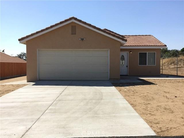 Single Family Home for Sale at 2258 1st Avenue W San Bernardino, California 92407 United States