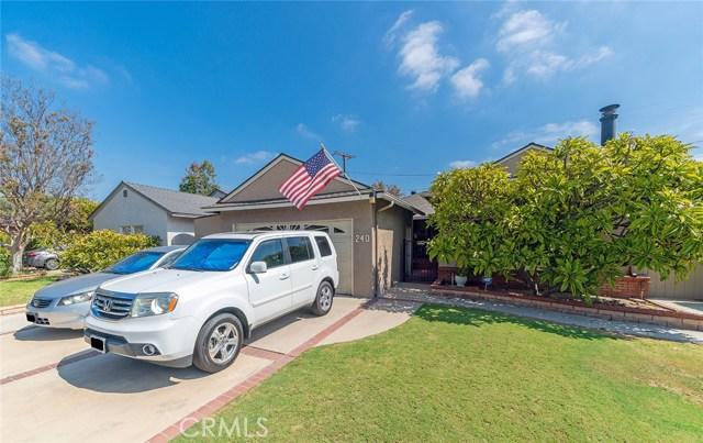 240 N Larch St, Anaheim, CA 92805 Photo 33